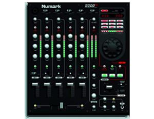 Numark FX5000